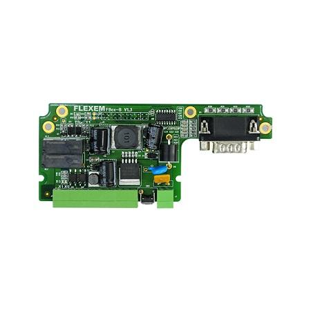 工控设备pcb线路板主板产品图