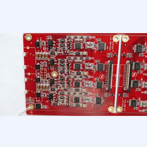 pcba加工小型机电设备