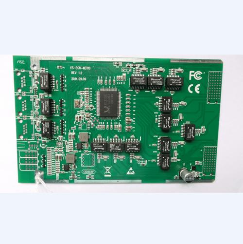 工业控制板驱动PCBA加工主板