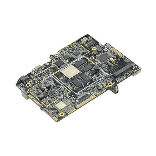 电气电工智能水表PCBA贴片加工