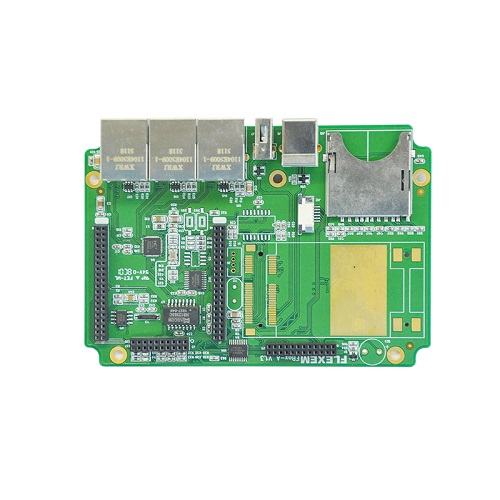 医疗电子仪器PCBA贴片加工