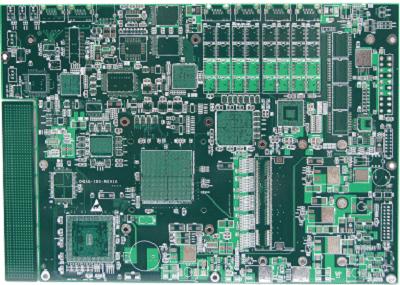通讯模块传感器主板PCBA加工
