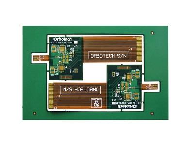 高精密通讯pcb电路板