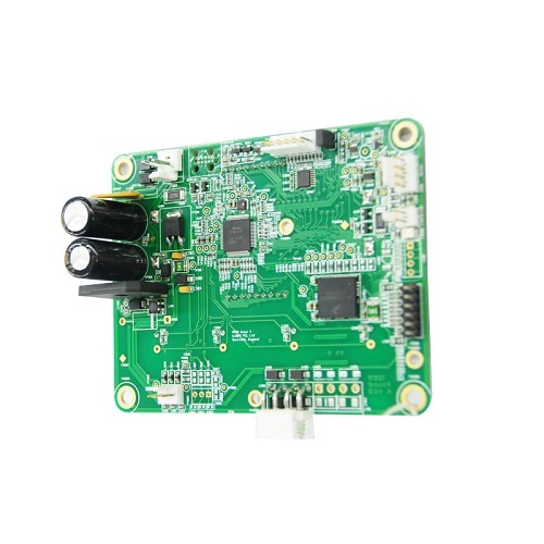 控制指示面板PCBA加工