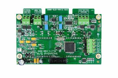 高端智能传感器PCBA加工
