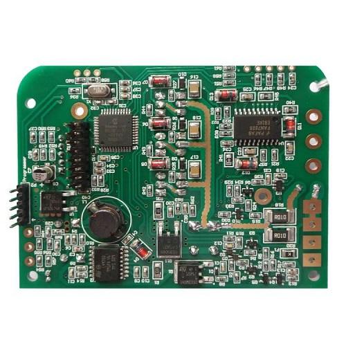 医疗器械控制净化器PCB制造