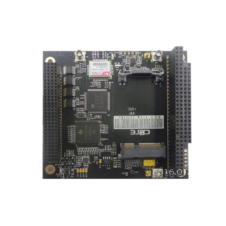 LCR测试仪主板PCBA加工方案