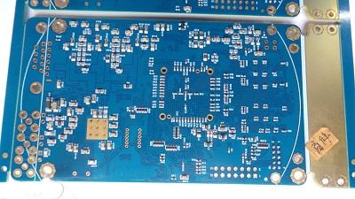 工控变频器控制板smt贴片加工