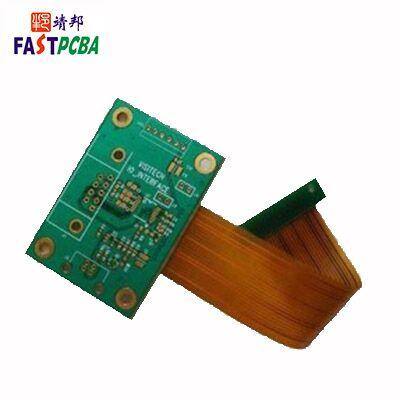 软硬结合板 显示转接电路板PCBA加工