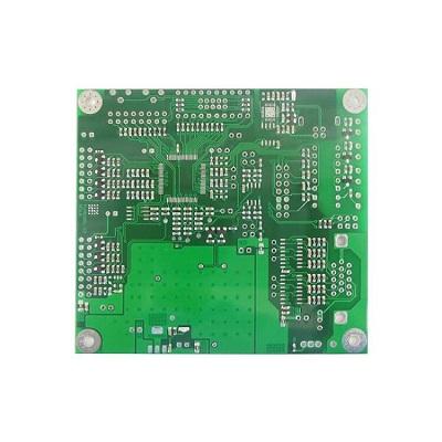 医疗仪器雾化器PCBA贴片加工