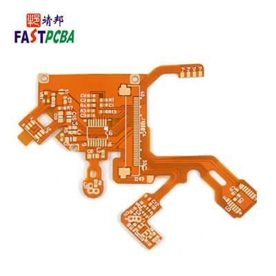 软性FPC板smt贴片加工