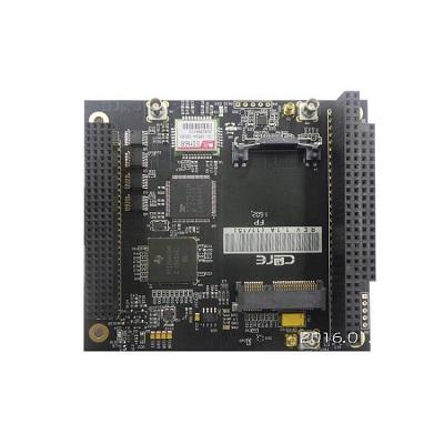 汽车电子定位系统PCBA贴片加工