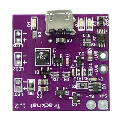 工业触摸屏PCBA加工方案,快速SMT贴片