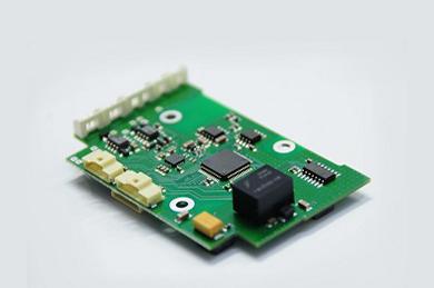 pcba加工工业电机控制系统