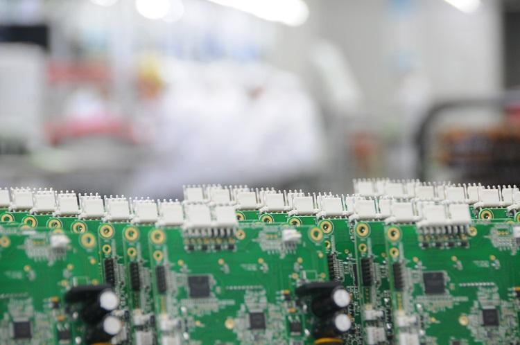 SMT贴片加工医疗器械体外诊断设备