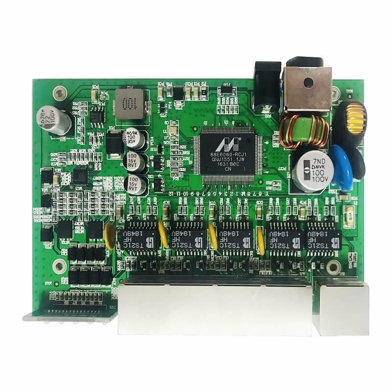 SMT贴片加工工业仪器仪表