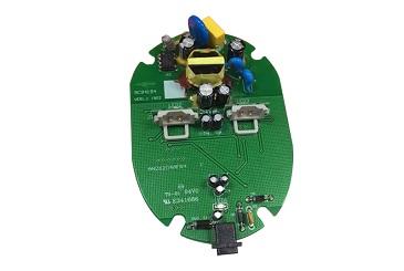 SMT贴片加工胎压监测仪