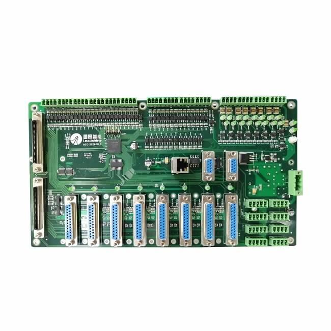 SMT贴片加工量子激光器电路板