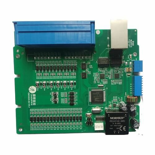三导心电图机PCBA制造