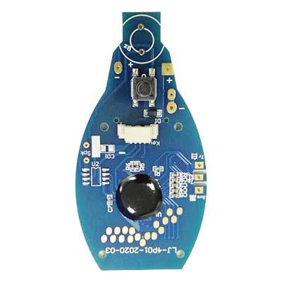 额温枪电路板PCBA一站式加工—靖邦电子