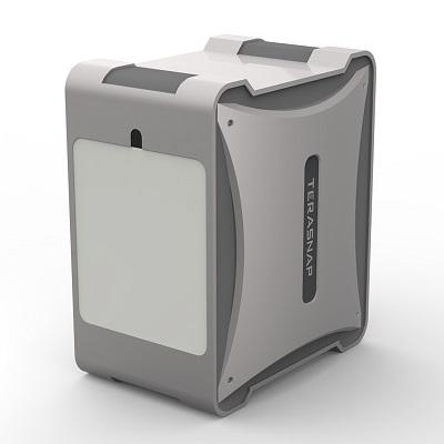 复工通—安全无辐射全程无接触测温安检一体机PCBA加工