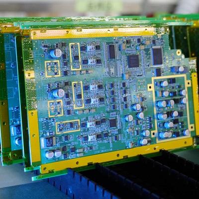 手术机器人PCBA电路板一站式加工
