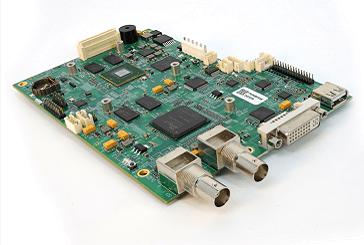 脑电图PCBA电路板smt贴片加工一站式服务