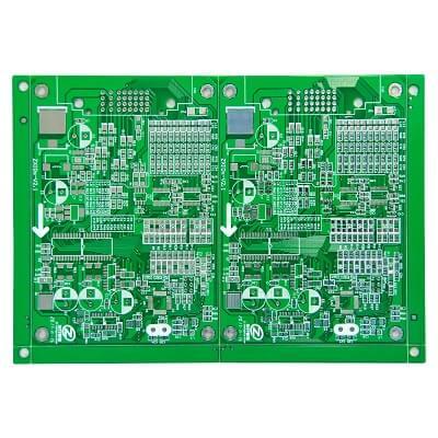 靖邦电子高品质专业软硬结合PCB电路板组装深圳