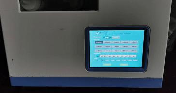 靖邦电子高效基因超声转染系统SMT贴片