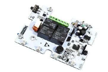 汽车逆变器电路板SMT贴片