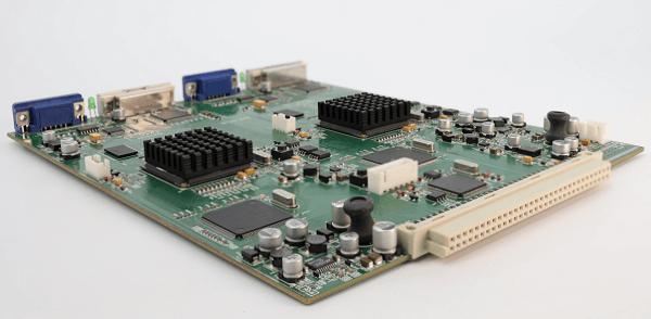 PCBA電路板