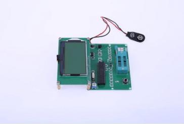 SMT贴片—动态心电记录器加工