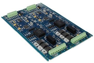 汽车电子检测仪SMT贴片加工