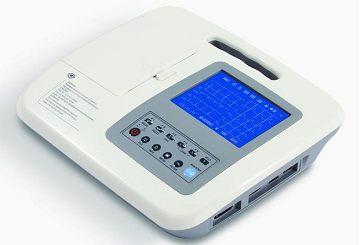 数字式心电图机电路板smt加工
