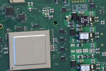 胆固醇测量仪电路板smt加工