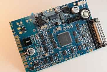 Smt加工—环保臭氧紫外线表面消毒机电路板
